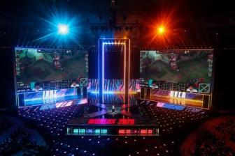 E-sports are China's new soft power