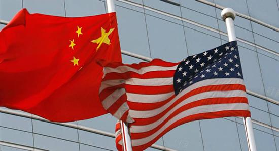 Expert urges U.S. to have rational view of relationship with China
