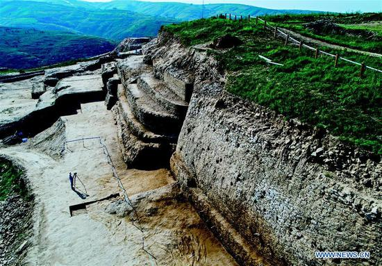 China announces '2019 archaeological discoveries of the year'